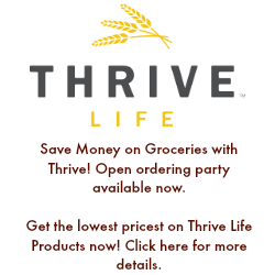 thrive-party
