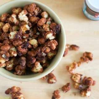 Chocolate & Salted Caramel Corn Puffs and 50 Other Snacks for Family Reunions