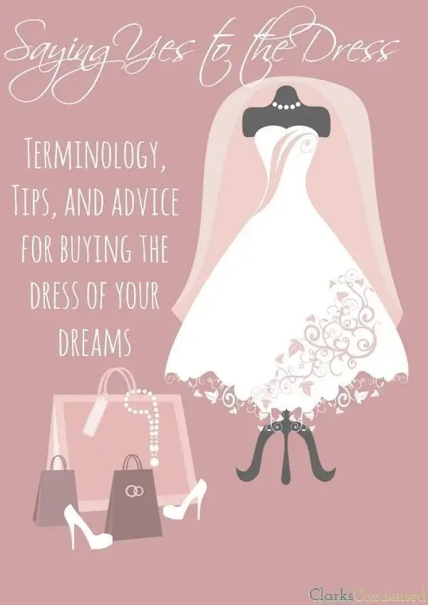 Wedding dress shopping can be fun, stressful, emotional, and exciting! Here are some tips for helping your experience go a little smoother.