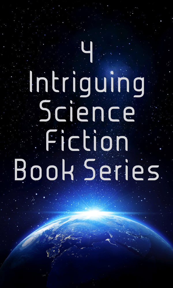 Good Sci-Fi Book Series