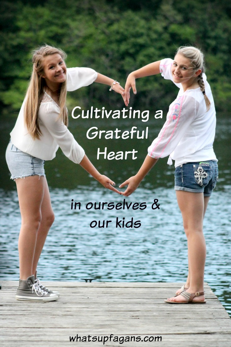 Having a grateful heart is really  hard sometimes. I'm super excited about this ebook with parenting tips on how to  teach  thanksgiving all year round.