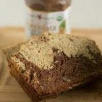 Nutella Gluten Free Banana Bread Recipe