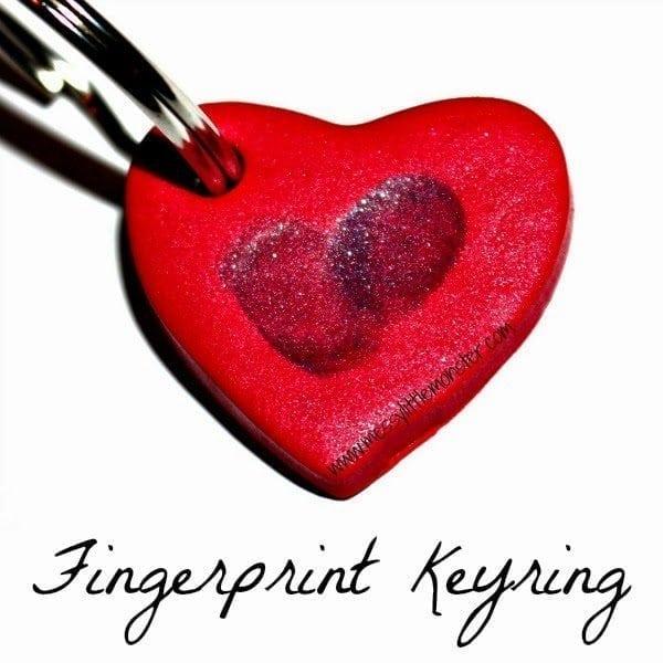 fingerprint keyring square image
