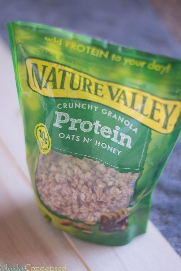 Addictive Granola Mix Recipe