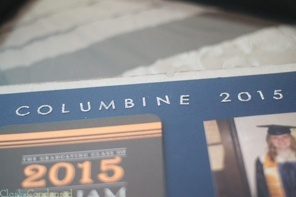 Columbine 2015