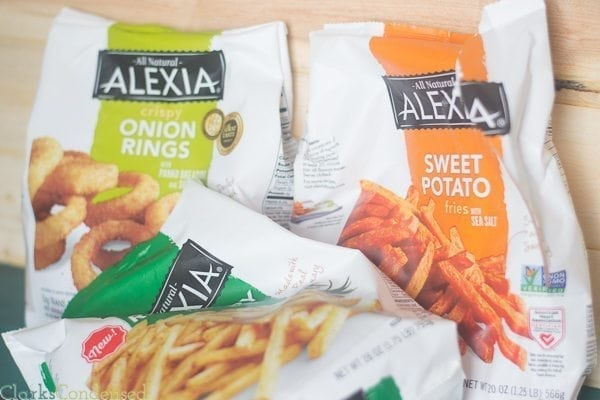 Alexia Products