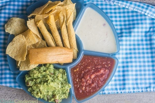 Mexican Dip Recipes