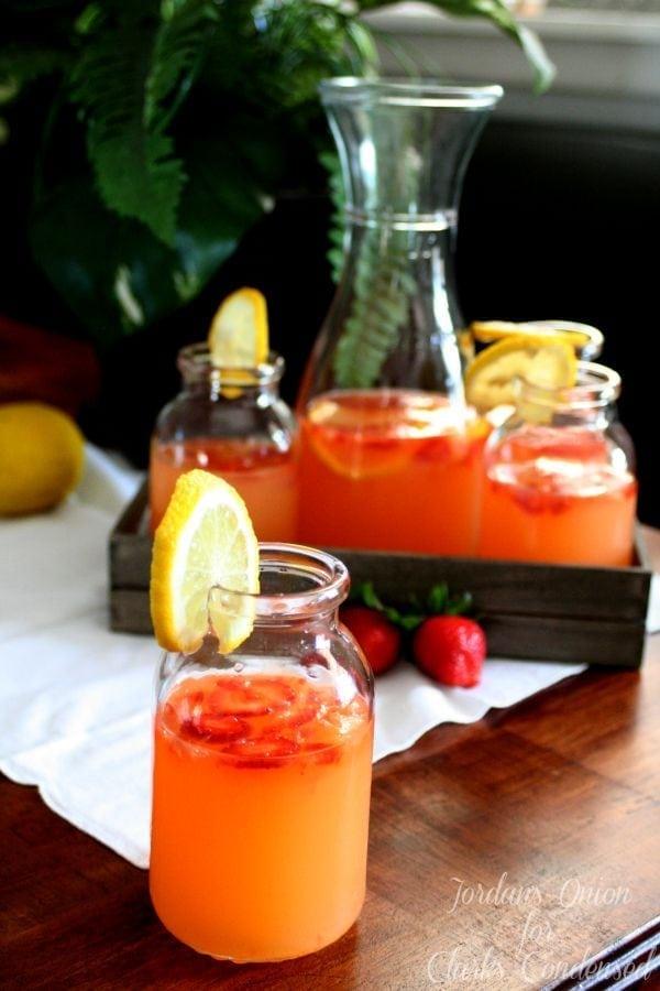 strawberry lemonade 3