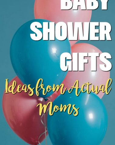 Gift and Shower