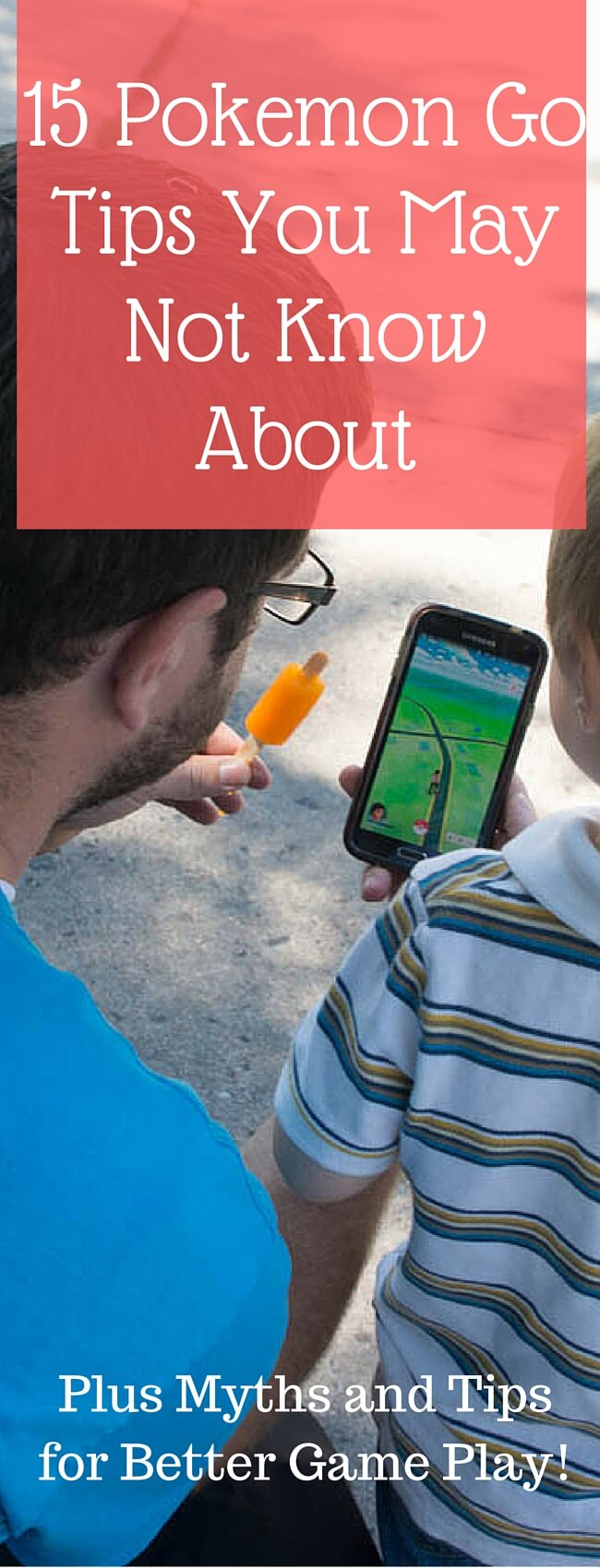 Have you been bit by the Pokemon Go! bug yet? Here are 15 Pokemon Go tips you may not know about, as well as tips for more fun and safer game play! via @clarkscondensed