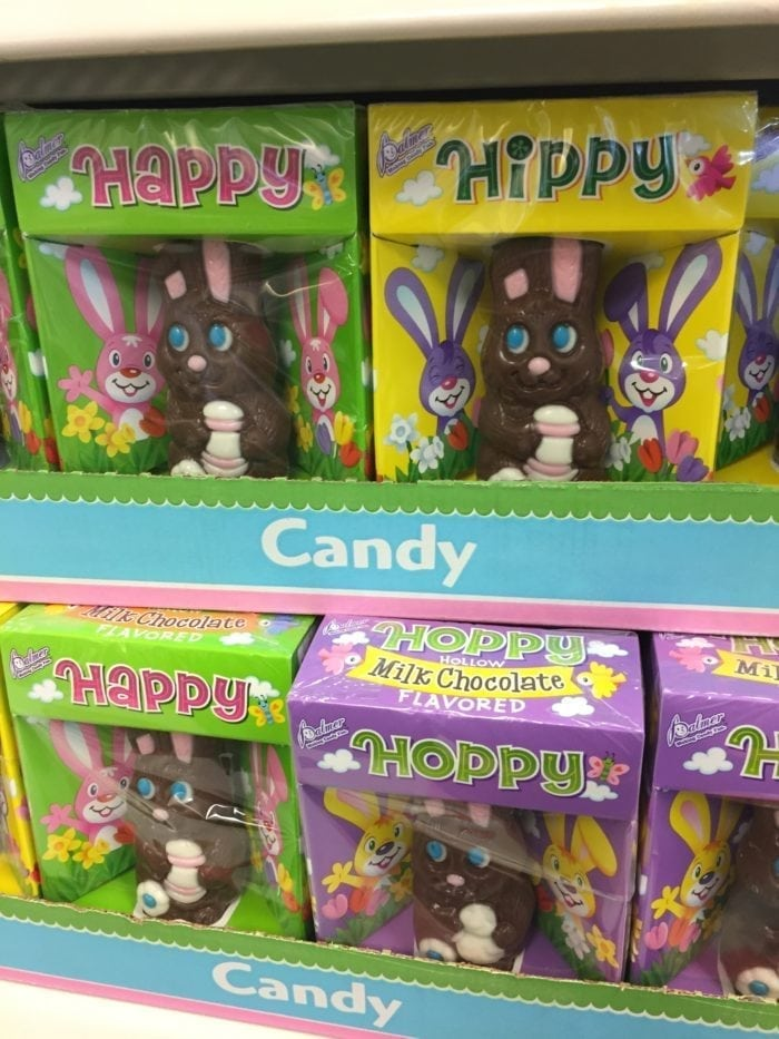 """Kids toys \""""Happy and Hippy\"""" on display"""