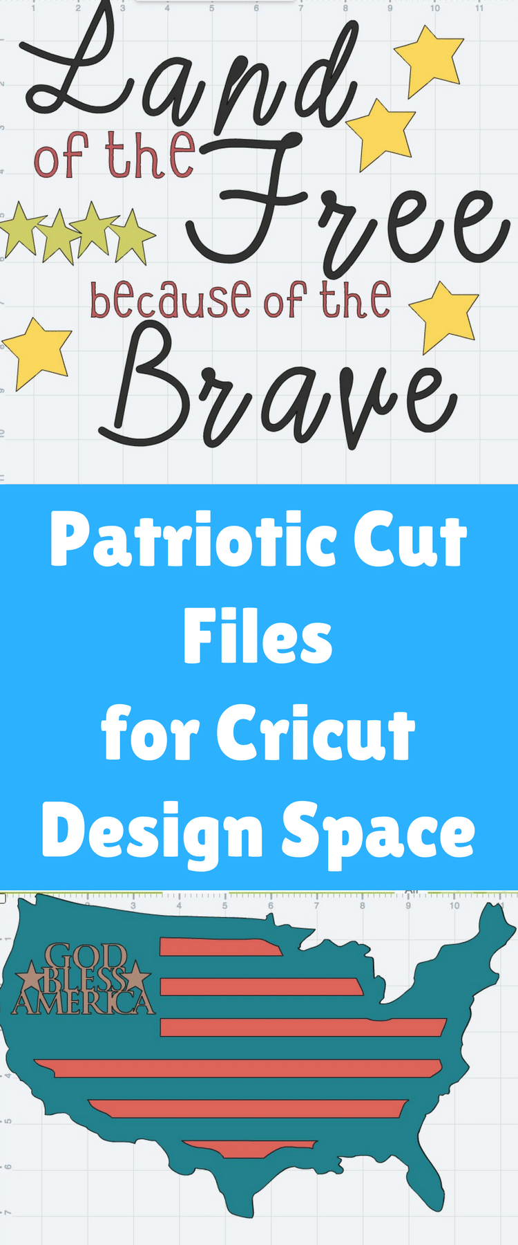 Cricut Projects / DIY Cricut Projects / Cut Files / Cricut Explore Air / Cricut Designs / Free Cricut Projects