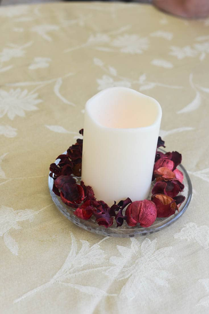 Five Easy Dollar Tree Centerpiece Ideas For Weddings Parties And