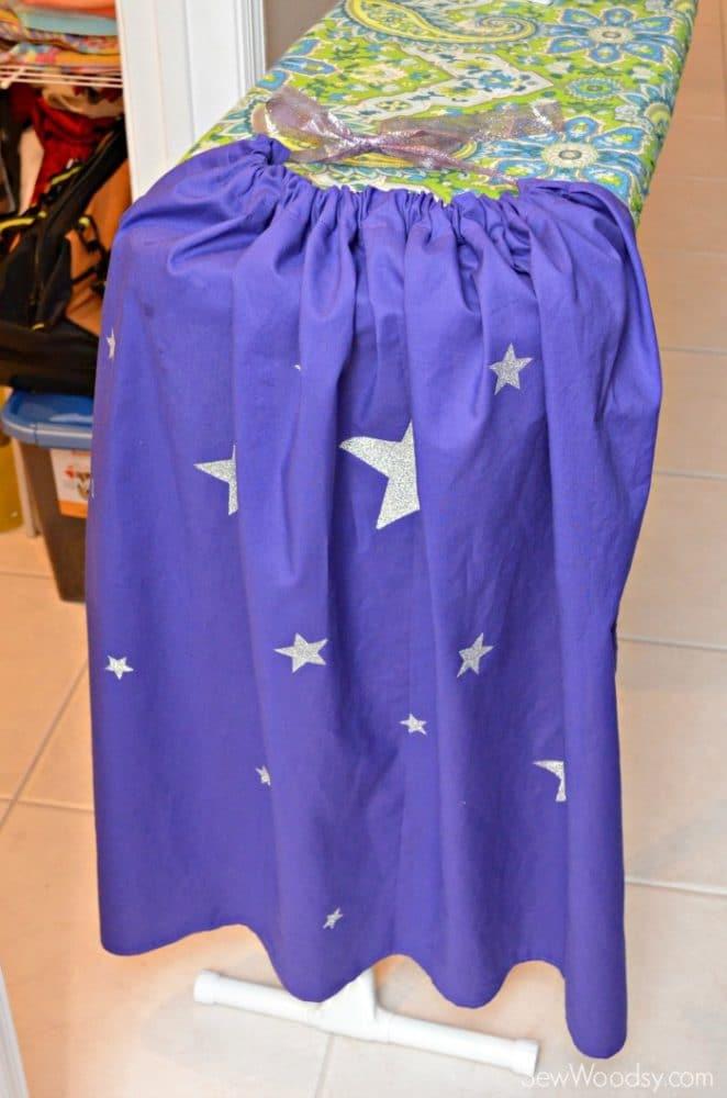 magicians cape costume