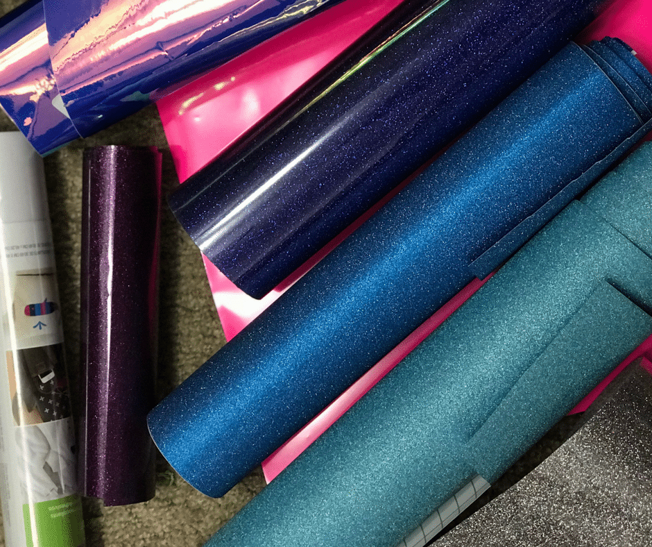 What Vinyl to Use For Craft Projects? And other FAQs