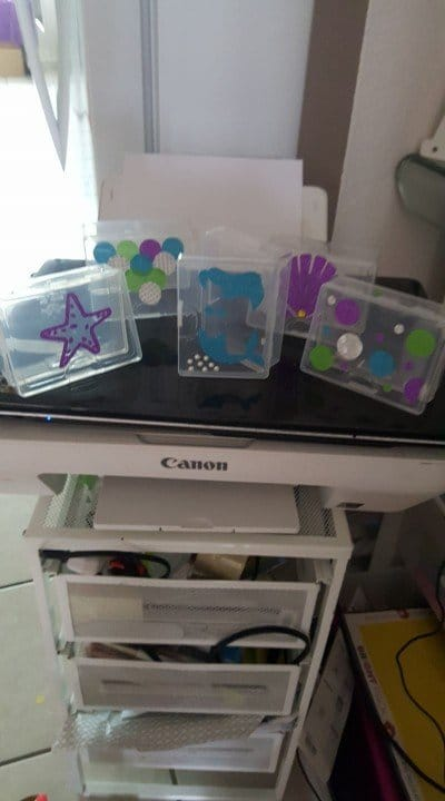 Craft Cricut Ideas Sell
