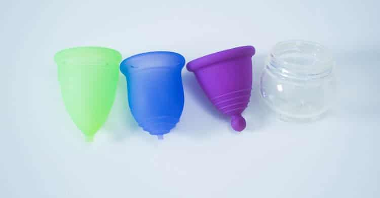 menstrual cup comparisons