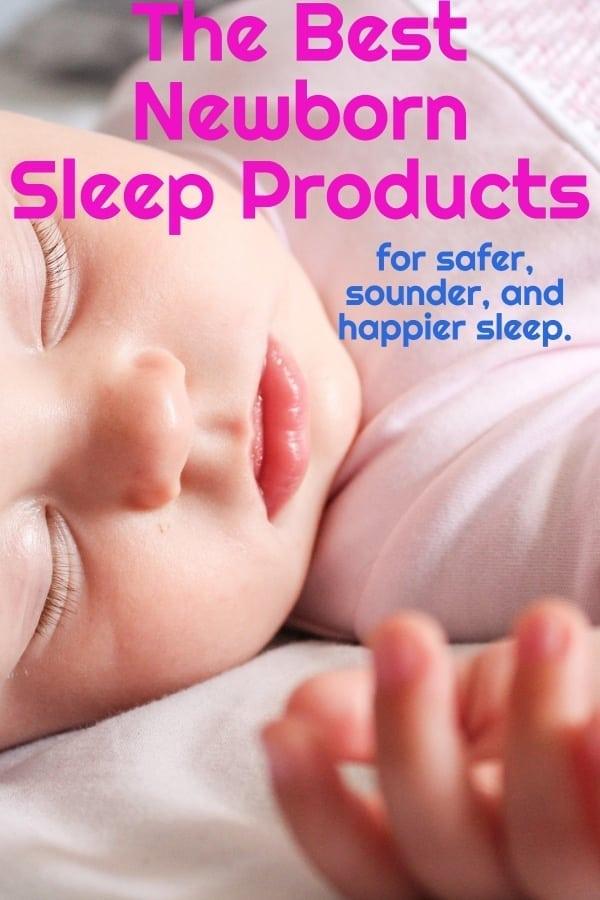newborn / newborn sleep / sleep training #infant #baby #newborn via @clarkscondensed