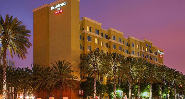 Residence Inn Anaheim Resort Garden Grove