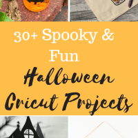 Cricut Halloween: Projects, Decorations, and Other Spooky Ideas