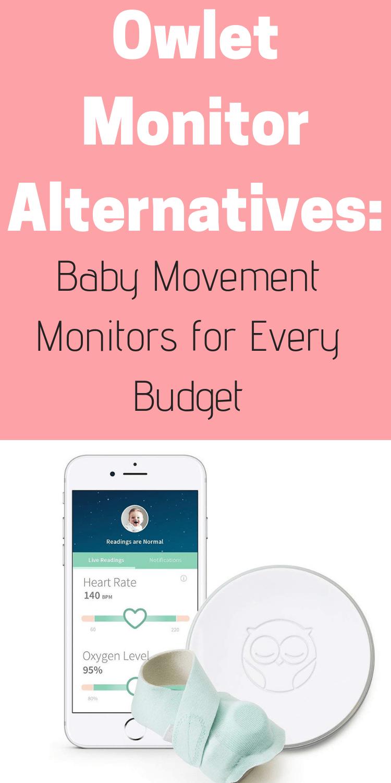 Owlet / Owlet Baby Care / Owlet Monitor / Sleep Monitor / Breathing Sensor via @clarkscondensed