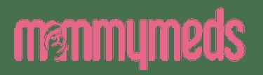 mommymeds logo for pregnancy app