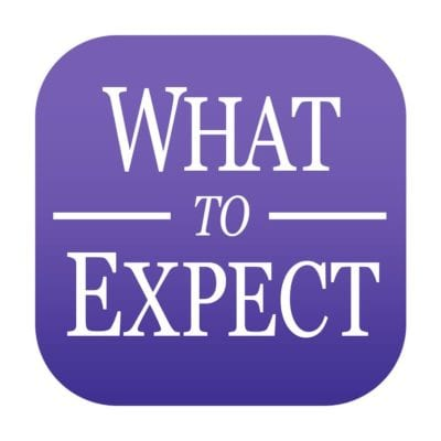 what to expect pregnancy app logo