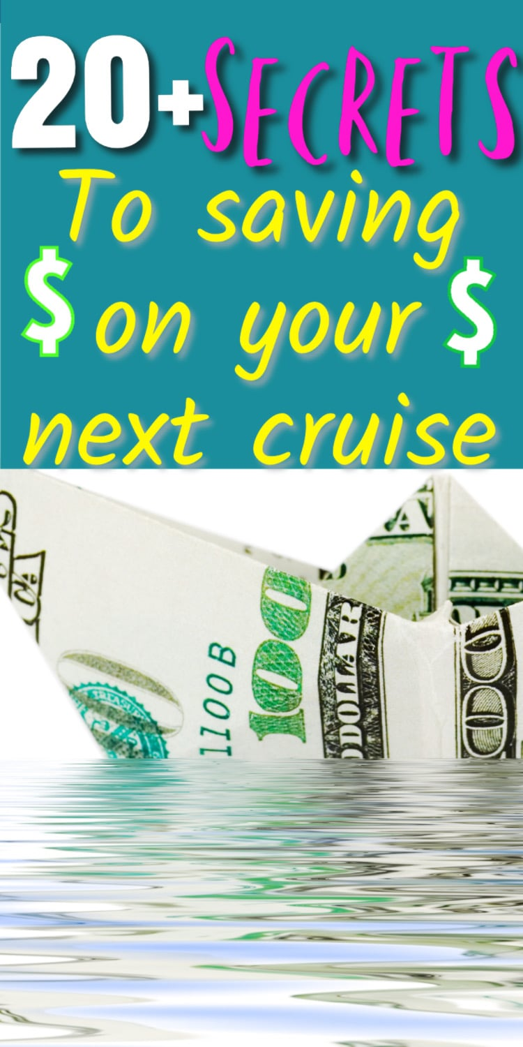 Cruises are an affordable and fun way to travel - but the extras can add up quickly. Here is everything you need to know about cruising on a budget - including what's included with your cruise fare, what isn't, and how to save money BEFORE and DURING your cruise! #cruise #cruising #travel #frugaltravel via @clarkscondensed