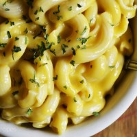 Easy, One-Pot Mac 'n Cheese with Hidden Veggies