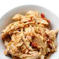 Slow Cooker Taco Chicken (Gluten-Free, Paleo, Allergy-Free)