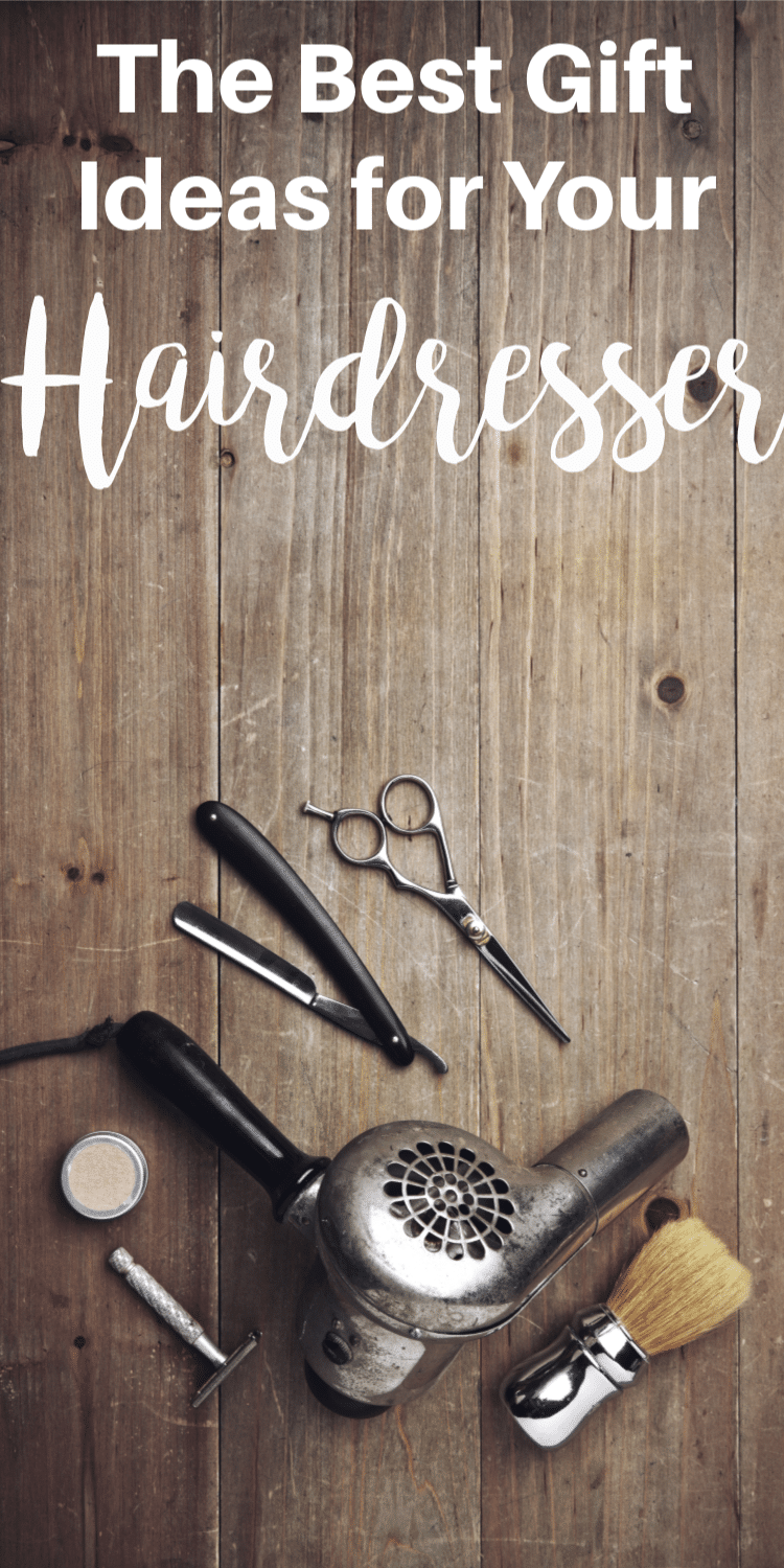 Hairdressers Christmas Gifts