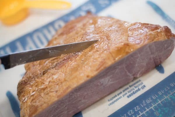 Kirkland Master Carve Ham