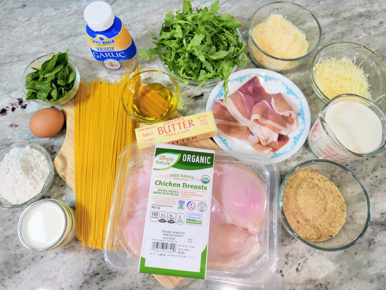 ingredients overview