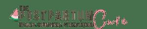 postpartum cure logo