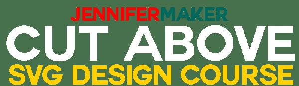 jennifer maker svg course