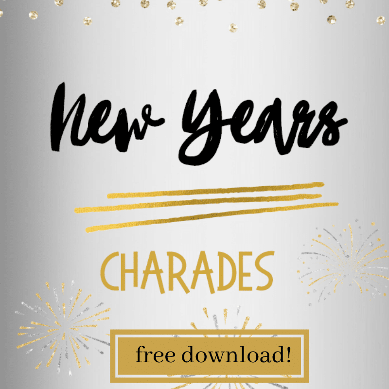 """<span itemprop=""""name"""">New Years Charades</span> via @clarkscondensed"""