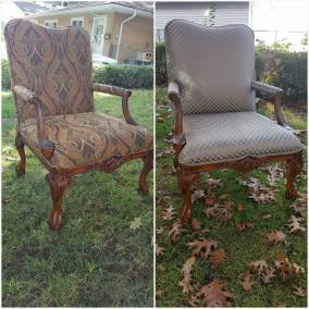 side-chair-antique-upholstery