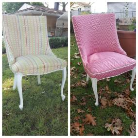 side-chair-paint-upholstery