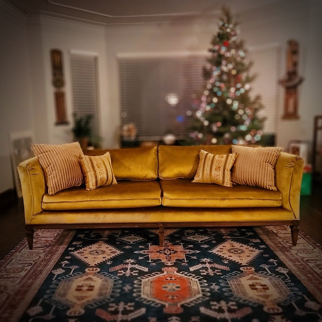 Upholstery and Furniture Restoration