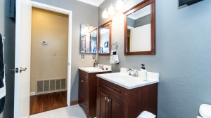 23-Hall Bath Vanities