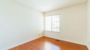 25-Second Bedroom Window