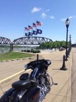 Henderson Kentucky Harley