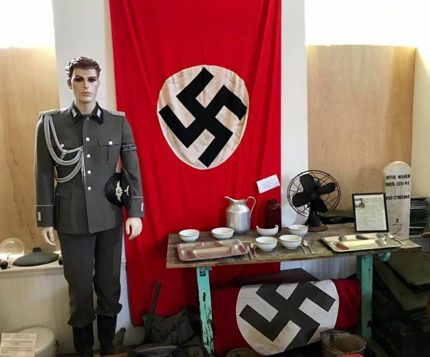 Crossville Military Museum