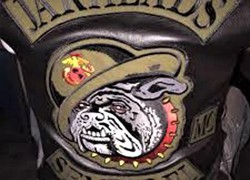 Jarheads Motorcycle Club Image