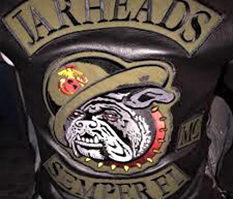 Jarheads Motorcycle Club Image