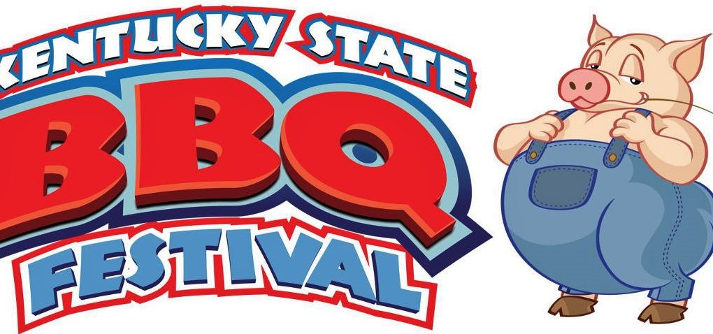 Kentucky State Barbeque Festival Logo