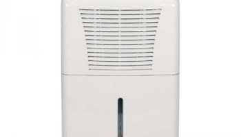 Gree recalls 12 Brands of Dehumidifiers Due to Serious Fire