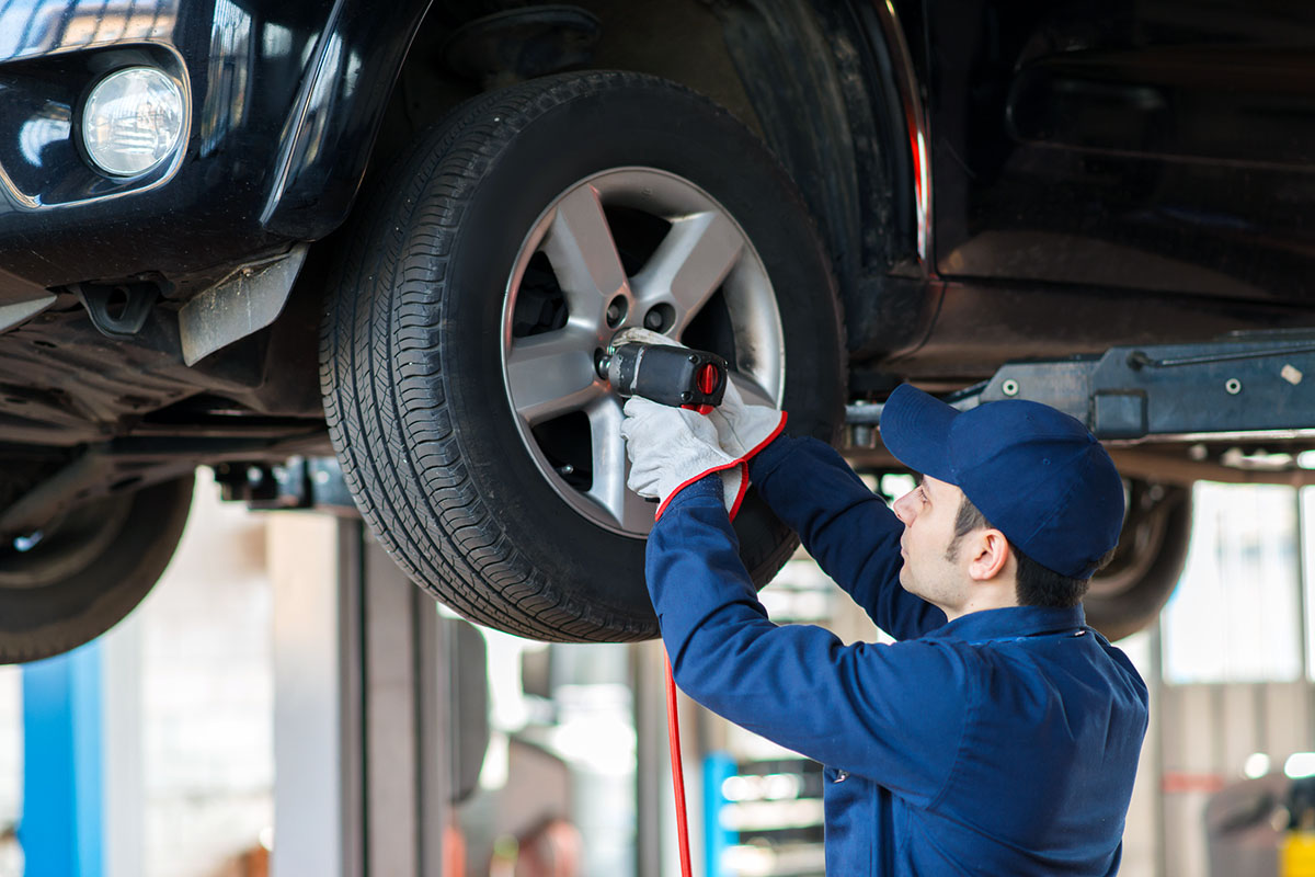 Most U S Drivers Do Not Trust Auto Repair Shops According To Aaa Clarksville Tn Online