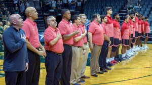 APSU Men's Basketball loses to USF in overtime to kick off Jamaica Classic - Clarksville, TN Online