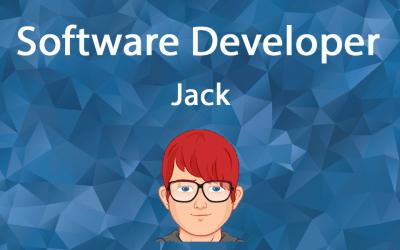 Assistive Software Developer Jacob